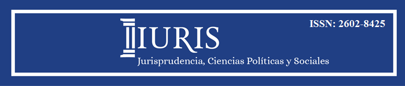 REVISTA IURIS