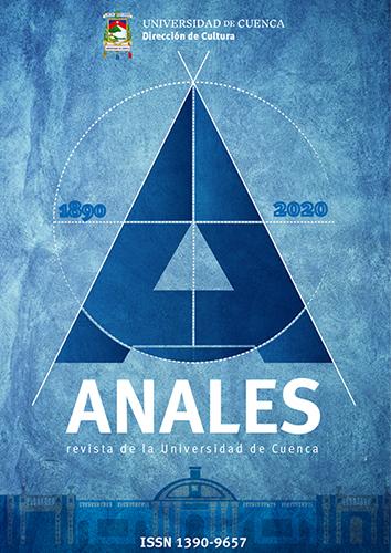 Revista Anales