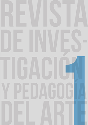 Revista de Investigación y Pedagogía del Arte